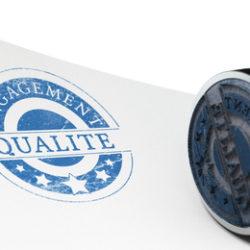 traduction assermentée Engagement qualité, garantie satisfaction client.
